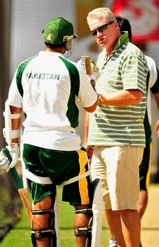 ڈین جونز پاکستان کے نئے کوچ کے لیے ایک مضبوط امیدوار ہیں (تصویر: Getty Images)