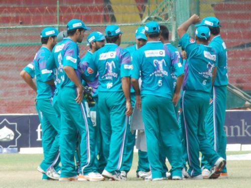 سہیل تنویر کی زیر قیادت راولپنڈی کی عمدہ کارکردگی کا تسلسل جاری ہے (تصویر: Faysal Cricket)