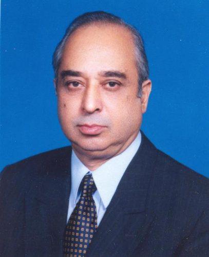 ظفر الطاف پاکستان کرکٹ بورڈ کے چیئرمین رہ چکے ہیں