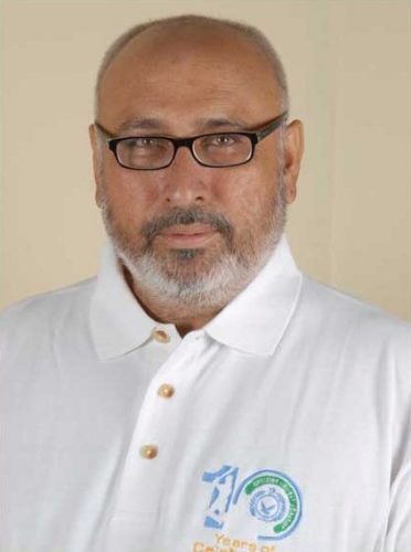 لیول-3 سرٹیفکیشن کے حامل پاکستان کے واحد کوچ جلال الدین بھی باؤلنگ کوچ بننے کے خواہاں ہیں