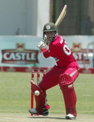 Malcolm Waller Zimbabwe