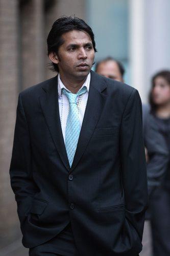 ابتدائی پولیس تفتیش میں آصف نے وہ شواہد پیش نہیں کیے تھے جو انہوں نے گزشتہ ہفتے عدالت کے روبرو پیش کیے: جسٹس (تصویر: Getty Images)