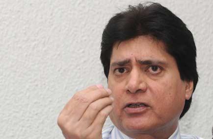تمام تر توجہ سری لنکا کے خلاف سیریز پر مرکوز ہے: محسن خان