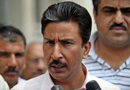 سلیم ملک میچ فکسنگ اسکینڈل میں طویل پابندی کا شکار رہ چکے ہیں