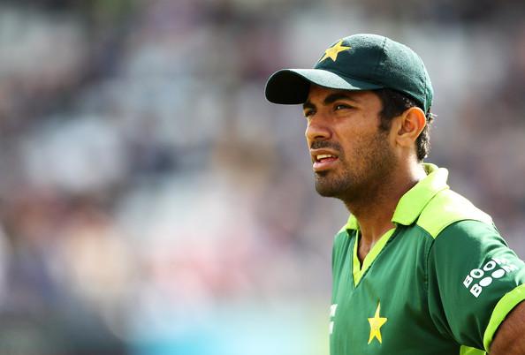 محمد آصف اور محمد عامر کے بعد پاکستان کے تیسرے اہم گیند باز وہاب ریاض کا مستقبل بھی ڈانواڈول ہے