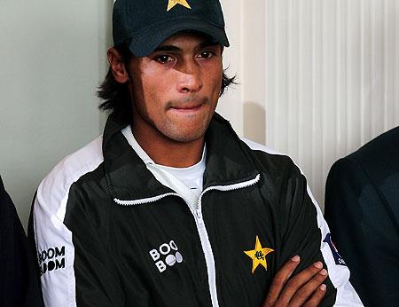 پاکستانی کھلاڑی اپنے ملک کی جگ ہنسائی اور اور شریفوں کا کھیل کہلانے والے کرکٹ کی بدنامی کا باعث بنے
