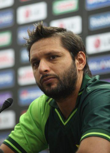 شاہد آفریدی کی واپسی سے محدود اوورز کے مرحلے میں پاکستانی ٹیم مضبوط ہوگی