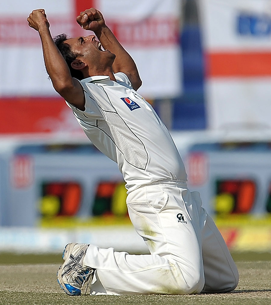 Abdur Rehman