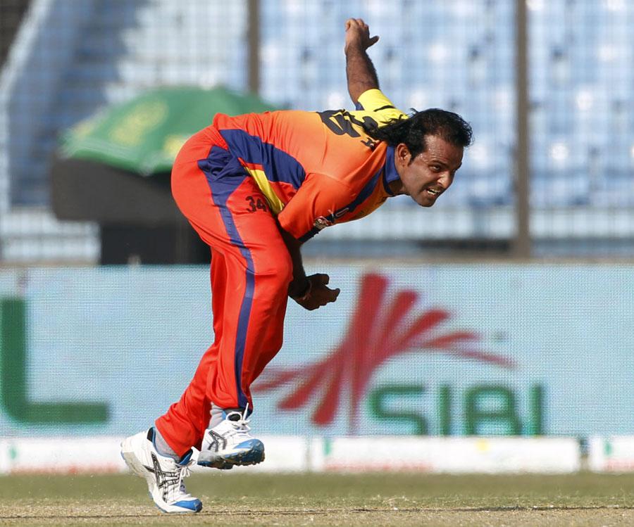 پاکستانی کھلاڑیوں نے اپنی ٹیموں کی فتوحات میں کلیدی کردار ادا کیا (تصویر: BPL T20)