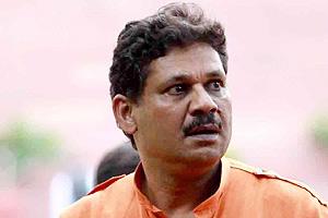 کیرتی آزاد بھارتیہ جنتا پارٹی کے رکن پارلیمان بھی ہیں