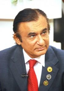 محمد علی شاہ پاکستان کرکٹ بورڈ کے چیئرمین کے عہدے کے لیے امیدوار تھے، یہی وجہ ہے کہ ذکا اشرف انہیں اپنا حریف سمجھتے ہیں: ذرائع