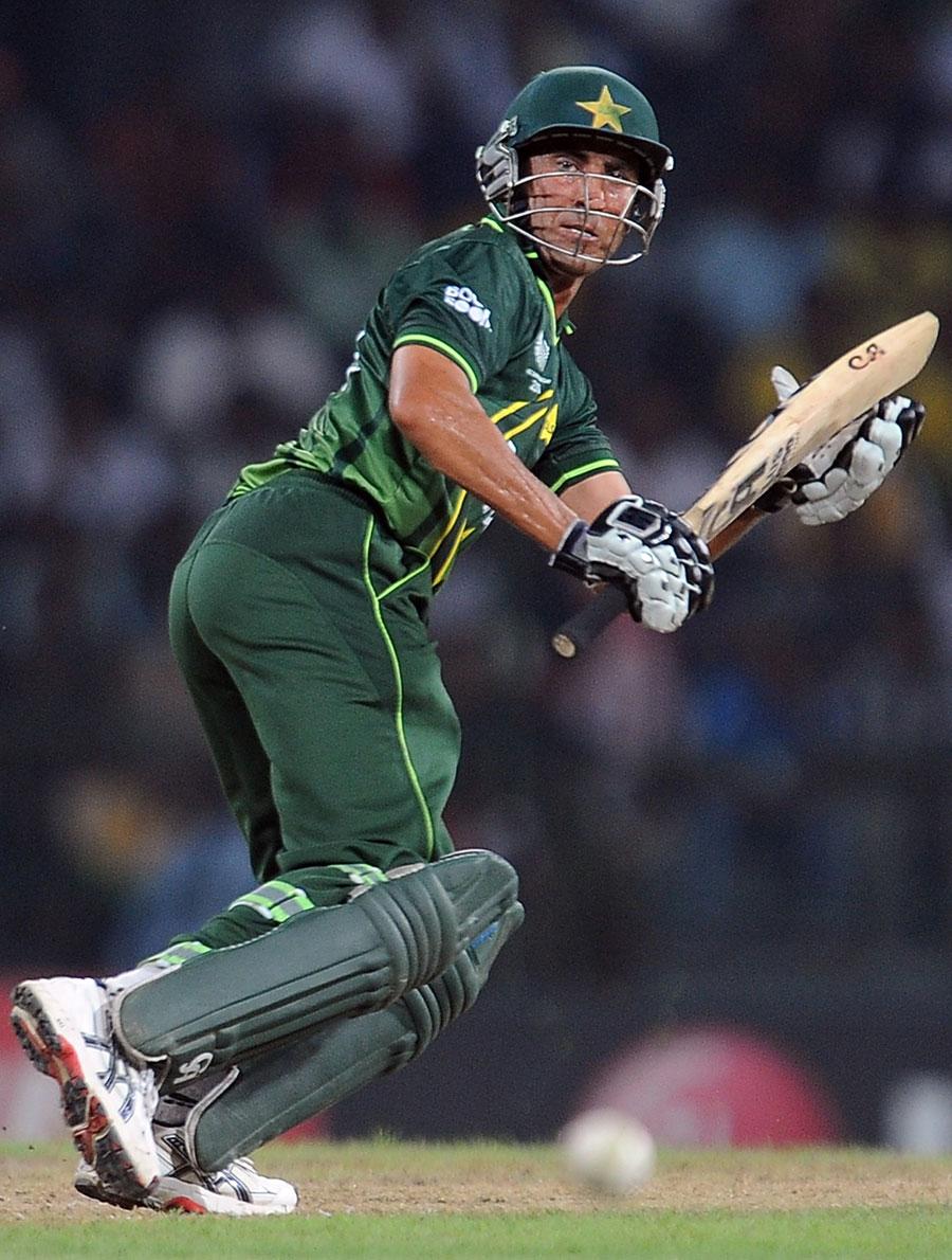 یونس خان سے قبل 6 پاکستانی بلے باز 7 ہزار رنز کا سنگ میل عبور کر چکے ہیں (تصویر: Getty Images)