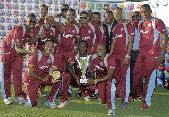 west indes win t20 series against zimbabwe