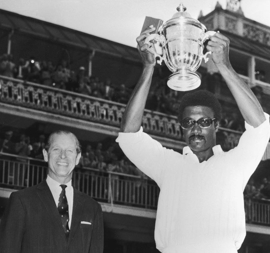 انگلستان 1975ء میں پہلے عالمی کپ کے علاوہ تین عالمی کپ ٹورنامنٹس کی میزبانی کر چکا ہے (تصویر: Getty Images)