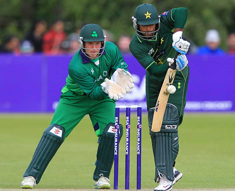 Pakistan vs Ireland