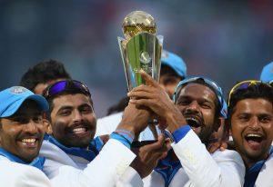 بھارت نے ثابت کیا کہ وہ ایک روزہ کرکٹ کی حقیقی نمبر ون ہے (تصویر: AFP)