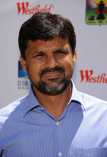 معین خان کی تقرری قائم مقام چیئرمین نجم سیٹھی کی منظوری سے ہوئی ہے (تصویر: Getty Images)