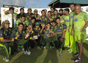 پاکستان نے ون ڈے سیريز 3-1 اور ٹی ٹوئنٹی سیریز 2-0 سے جیتی (تصویر: WICB)