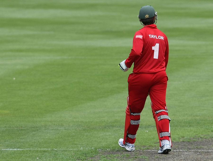 زمبابوین کھلاڑیوں نے تنخواہوں میں اضافے کا مطالبہ کیا ہے (تصویر: Getty Images)