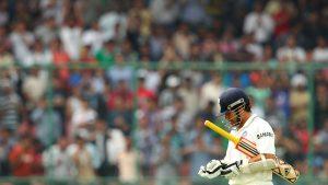 کیا سچن اپنا 200 واں ٹیسٹ میچ ہوم گراؤنڈ یعنی ممبئی میں کھیل پائیں گے؟ (تصویر: BCCI)