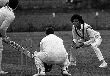 رامن کی موت میں ہر کھلاڑی کے لیے پیغام ہے کہ وہ لازماً احتیاطی تدابیر اختیار کرے (تصویر: Bill McLeod)