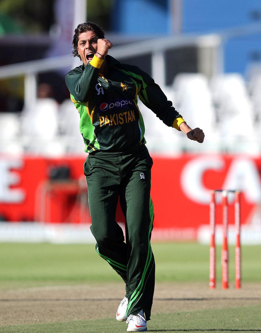 واضح ہوچکا کہ پاکستان کرکٹ کا مستقبل تاریک نہیں بلکہ بہت روشن ہے (تصویر: AFP)