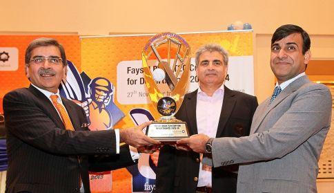 ٹورنامنٹ آج سے 3 دسمبر تک لاہور میں کھیلا جائے گا (تصویر: PCB)
