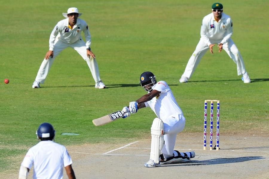 پاکستان کو جارحانہ حکمت عملی کے ساتھ میدان میں اترنے کی ضرورت تھی ۔ لیکن ۔۔۔۔ (تصویر: AFP)