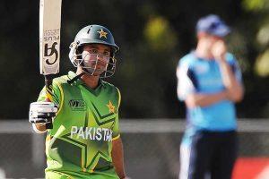 پاکستان انڈر19 ورلڈ کپ میں پہلا مقابلہ بھارت کے خلاف کھیلے گا (تصویر: Getty Images)
