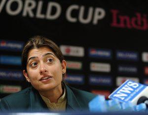 بیٹنگ کا مسئلہ چیلنج کی طرح سامنے کھڑا ہے، قومی کپتان (تصویر: ICC)