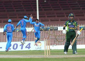 ٹورنامنٹ کے آغاز کے دوسرے روز پاکستان اور بھارت آمنے سامنے ہوں گے (تصویر: ACC)