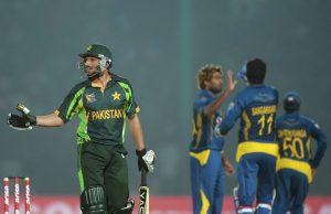 پاکستان کو ساتویں اور آٹھويں نمبر پر بیٹنگ آل راؤنڈر کی سخت کمی محسوس ہورہی ہے (تصویر: AFP)