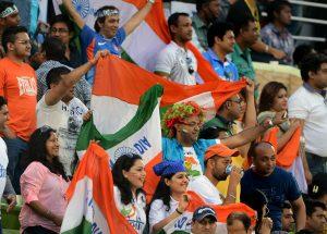 ٹیم انڈیا کے پاس پرستاروں کا کھویا ہوا اعتماد بحال کرنے کا اس سے بہتر موقع نہیں ہوسکتا (تصویر: AFP)