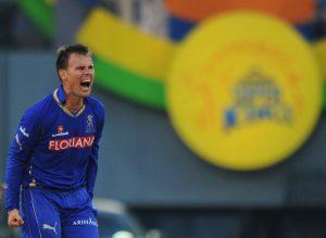 بوتھا کو کرکٹ کے کھیل کو رسوا کرنے والی حرکت کرنے پر پابندی کا سامنا ہے (تصویر: AFP)