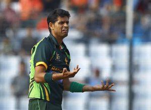 پاکستان کے تیز باؤلرز ٹورنامنٹ میں مکمل طور پر ناکام ثابت ہوئے (تصویر: AFP)