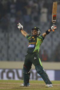پاکستان کے لیے واضح ہدف یہ ہے کہ اسے سیمی فائنل تک پہنچنے کے لیے بقیہ دونوں مقابلے جیتنے ہیں (تصویر: AP)