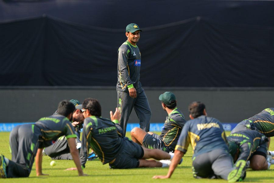 پاکستان کو ایسے کپتان کی ضرورت ہے جو خود اپنی کارکردگی کے ذریعے ٹیم کے حوصلے بلند کرے (تصویر: AFP)