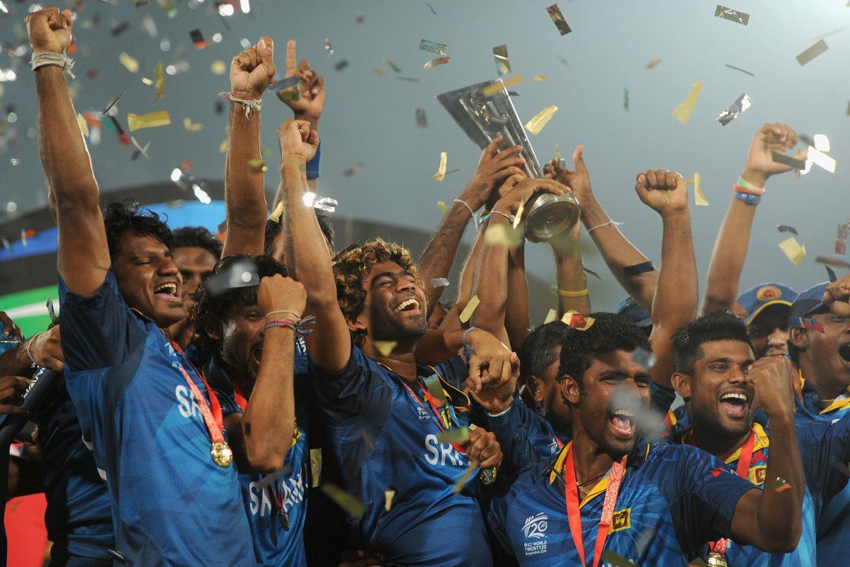 سری لنکا تیسری کوشش میں کامیاب ٹھہرا اور ایک یادگار ٹورنامنٹ کا اختتام ہوا (تصویر: ICC)