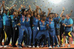 سری لنکا نے فائنل جیت کر اپنی عالمی نمبر ایک پوزیشن کو مزید مستحکم کیا (تصویر: ICC)