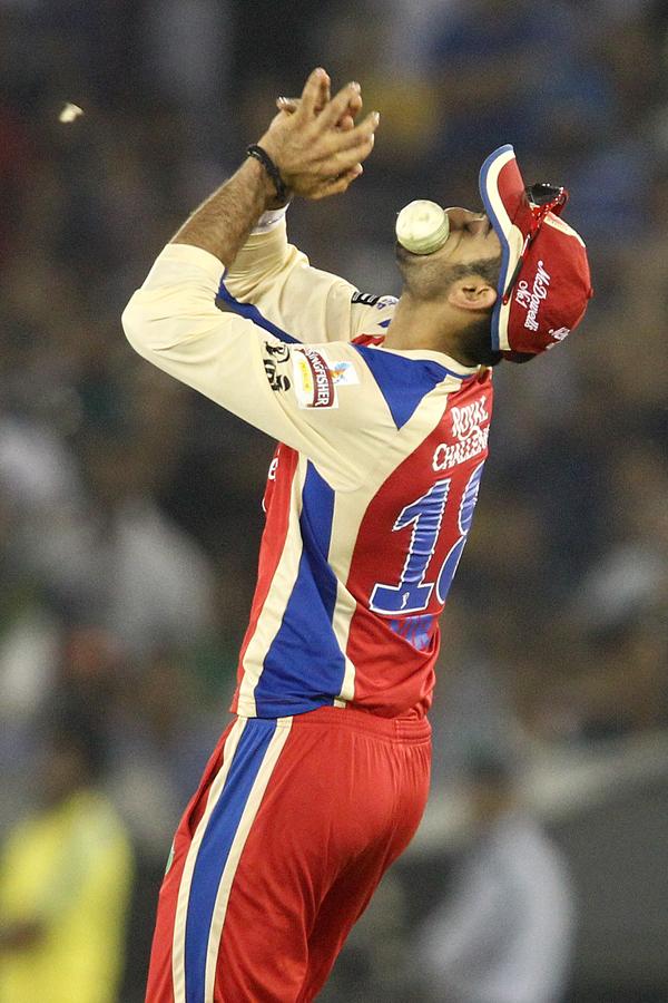 IPL 2013 Match 51 KXIP v RCB