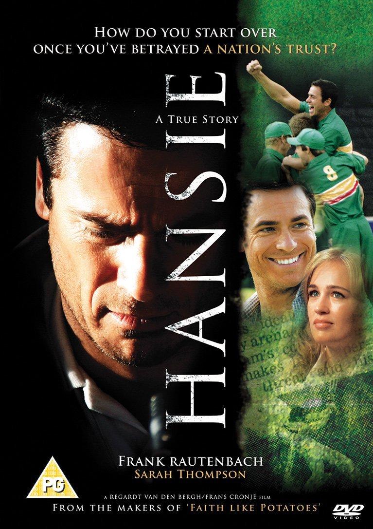 Hansie-a-true-story