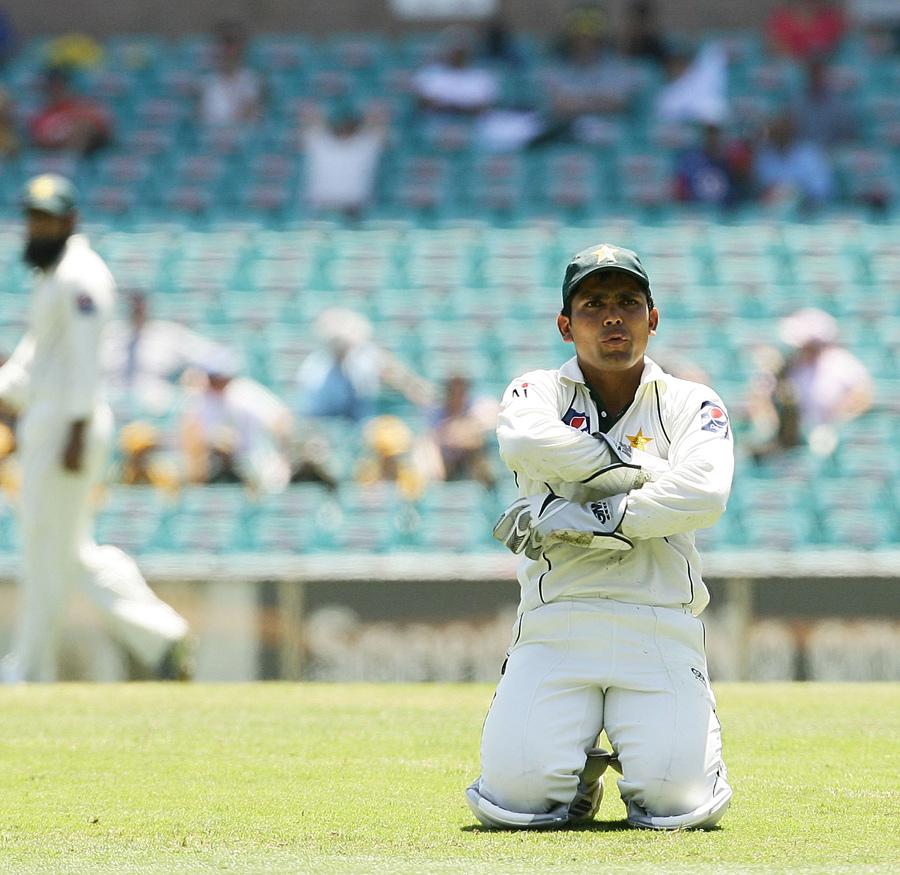 پاکستان کا آخری دورۂ آسٹریلیا، تین ٹیسٹ، پانچ ون ڈے، ایک ٹی ٹوئنٹی اور تمام مقابلوں میں شکست (تصویر: Getty Images)