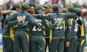 ونسنٹ کی گواہی کو بنیاد بناتے ہوئے آئی سی سی ایک پاکستانی کھلاڑی کے گرد گھیرا تنگ کررہا ہے، جسے جلد ہی دھر لیا جائے گا (تصویر: Getty Images)