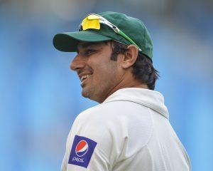 پاکستان کی قیادت کرنا بہت مشکل کام ہے، میں اپنا سکون خراب نہیں کرنا چاہتا، سعید اجمل (تصویر: AP)