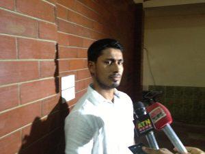 سابق بنگلہ دیشی کپتان فکسنگ اسکینڈل میں محمد اشرفل اعتراف جرم کرنے والے پہلے کھلاڑی تھے (تصویر: ESPNCricinfo)