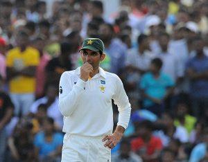 کپتان کو بھی اس کلین سویپ پر کوئی شرمندگی نہیں کیونکہ انگلینڈ کو ان کے گھر میں ہرانے والے سری لنکا سے شکست کھانا شاید ان کے لیے''اعزاز'' کی بات ہے (تصویر: AFP)