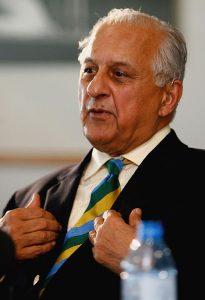 شہریار خان 2003ء سے 2006ء تک بھی پاکستان کرکٹ بورڈ کے چیئرمین رہے ہیں (تصویر: Getty Images)