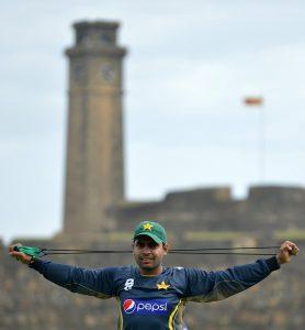گزشتہ دو ناکامیوں کے بعد کیا پاکستان اس مرتبہ سری لنکا کا قلعہ فتح کرپائے گا؟ (تصویر: AFP)
