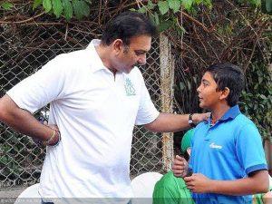 پرتھوی شا نے گزشتہ سال 546 رنز کی اننگز کھیل کر عالمی شہرت حاصل کی تھی (تصویر: BCCL)