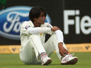 پابندی کے وقت محمد عامر کی عمر صرف 18 سال تھی (تصویر: Getty Images)